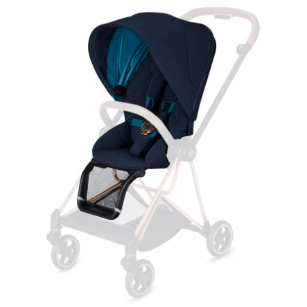 cybex PLATINUM Sitz Mios Seat Pack Nautical Blue