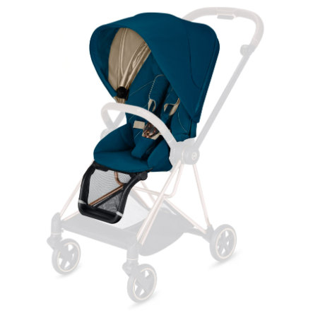 cybex PLATINUM Sitz Mios Seat Pack Mountain Blue