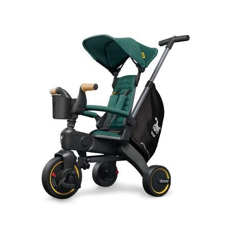doona™ Triciclo Liki S5 - Racing verde