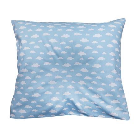 BabyDorm polštář s potahem Blue Sky