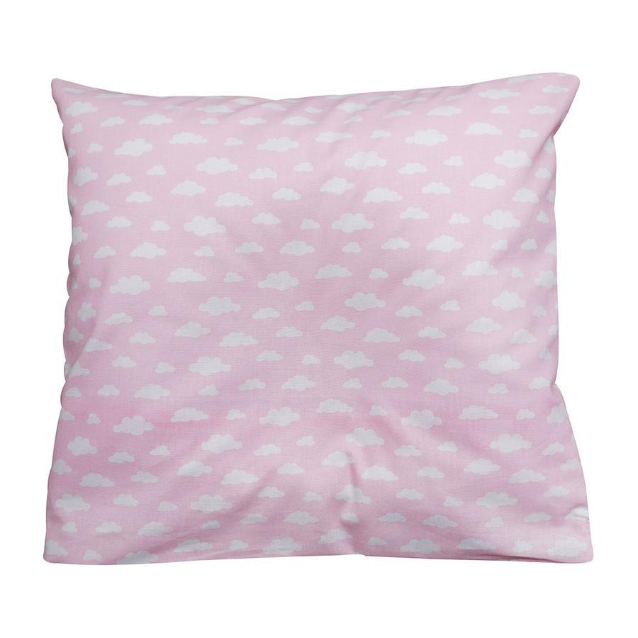 BabyDorm® Pute med trekk - Pink Sky