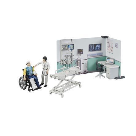 bruder® bworld Ziekenboeg 62711