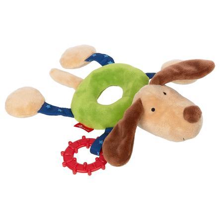 sigikid ® ringgrebshund - ringe til sanserne