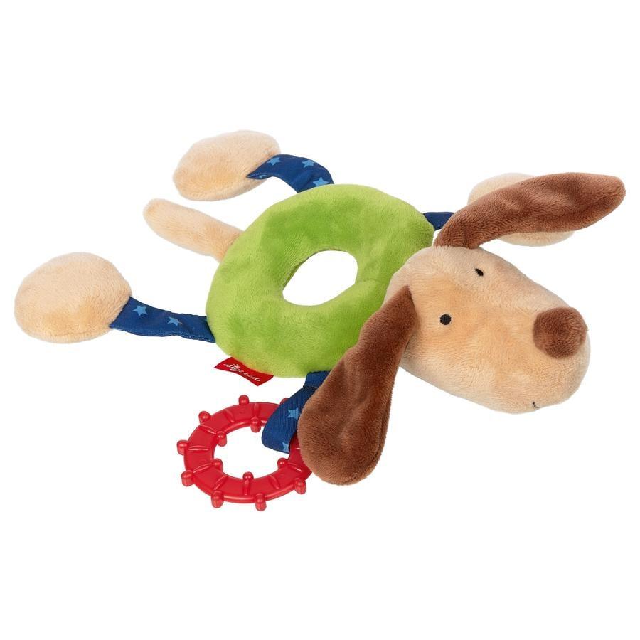 sigikid ® ring gripperhund - ringer for sansene