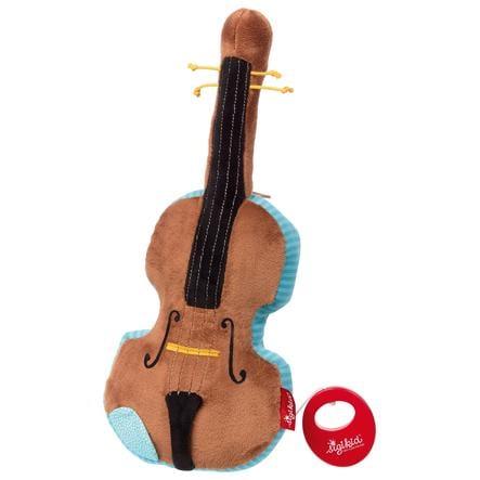 sigikid ® Musikkboks fiolin