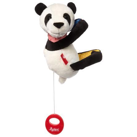 sigikid ® Hengende musikkboks Panda