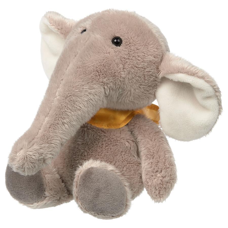 sigikid ® Peluche colgante - elefante Mimimis, 20 cm