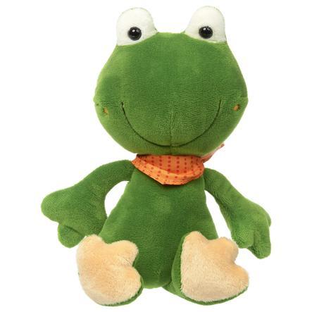 sigikid® Hängekuscheltier - Frosch Mimimis, 20 cm