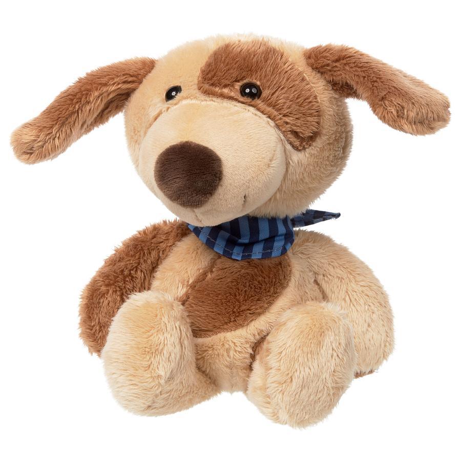 sigikid® Hangknuffel - Hond Mimimis, 20 cm