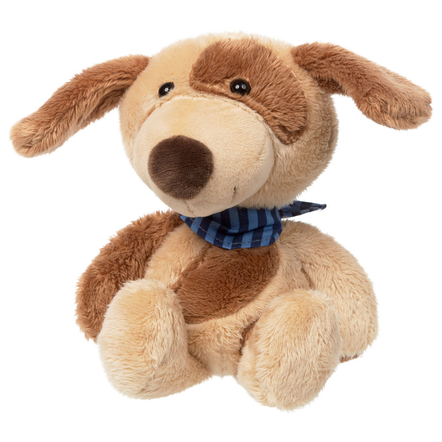 sigikid® Riippuva Pehmolelu - koira Mimimis, 20 cm