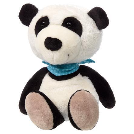 sigikid ® Giocattolo coccoloso sospeso - Panda Mimimis, 20 cm