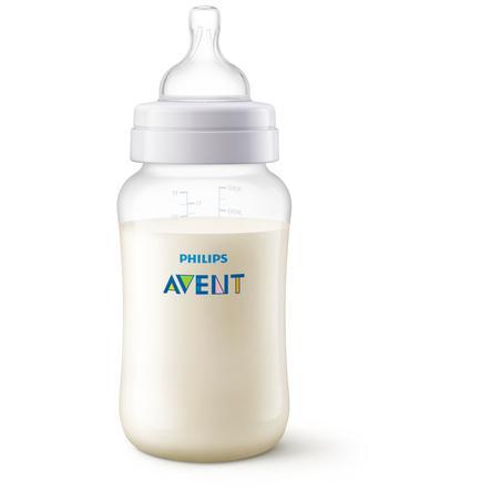 Philips Avent Babyflasche Anti-Kolik SCF816/17 330 ml transparent 1 Stück