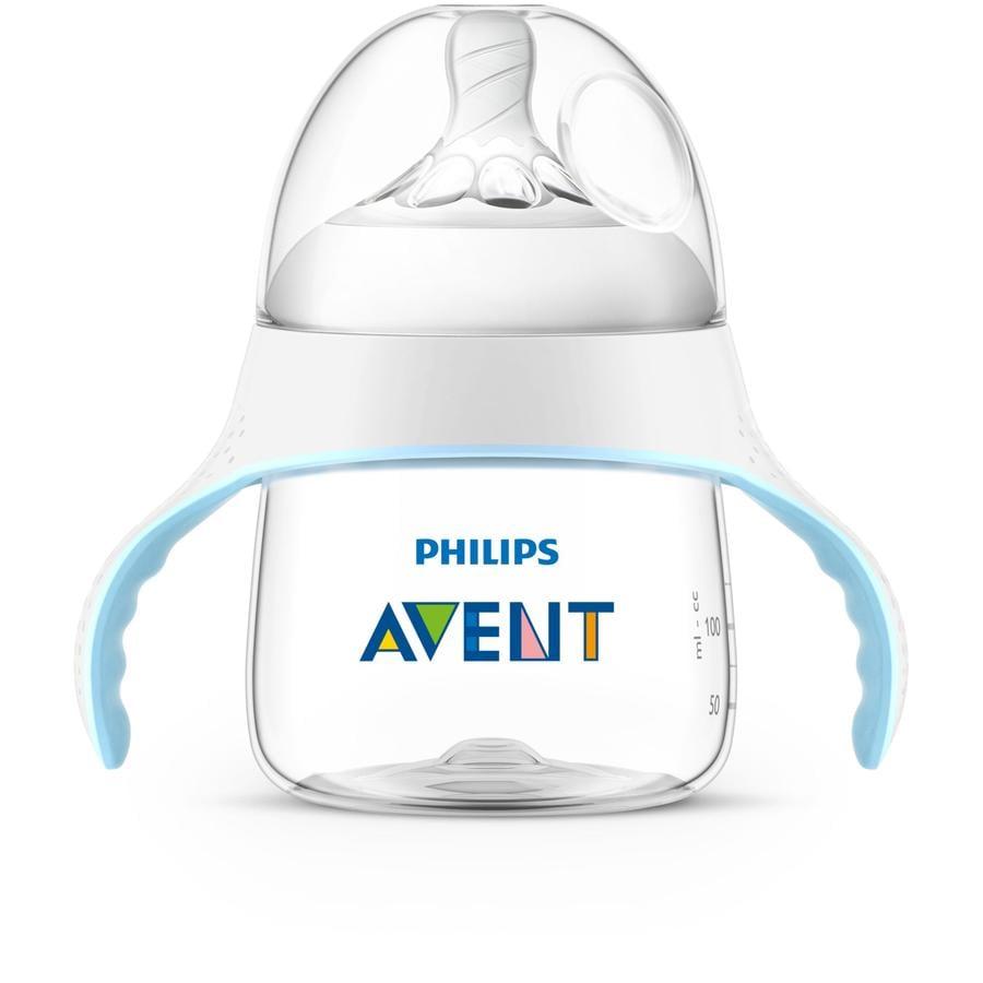 Philips Avent Beker met drinktuit SCF262/06 150 ml wit vanaf 4 maanden