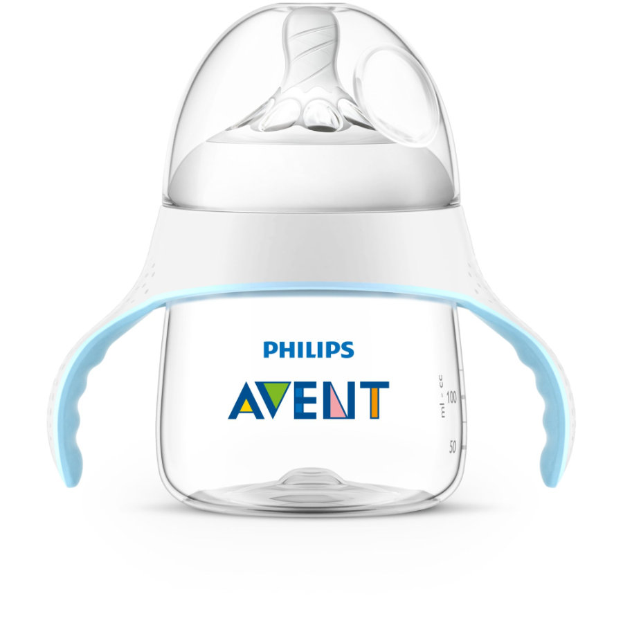 Philips Avent Trink-Lern-Becher SCF262/06 150 ml weiß ab dem 4. Monat
