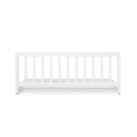 Geuther zábrana k posteli 90 cm bílá