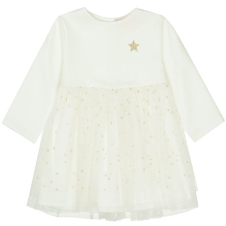 STACCATO Girls Kleid offwhite