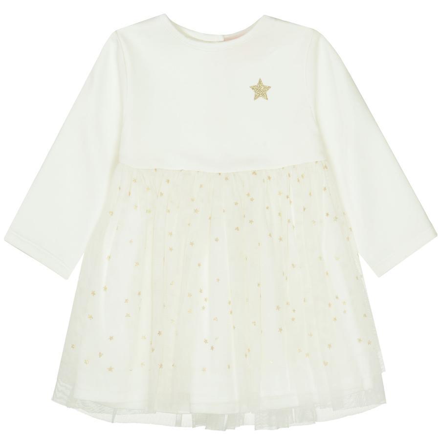 STACCATO Robe enfant beige