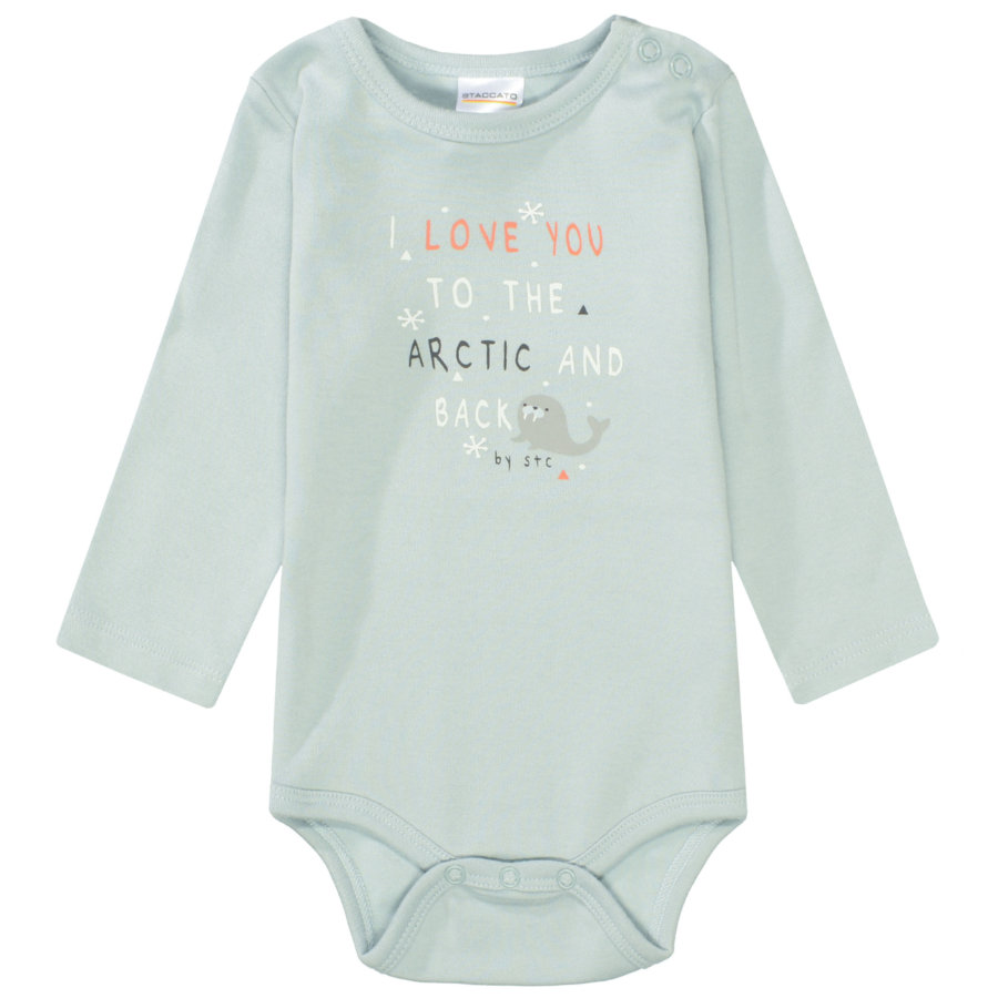 STACCATO Body 1/1 Arm ice mint