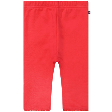 STACCATO Girls Sweatleggings tomato