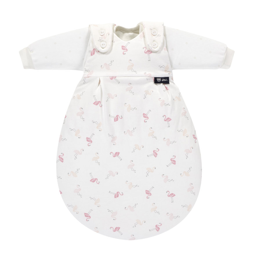 Alvi Baby-Maxchen® - Edition SuperSoft 3stk - Flamingo