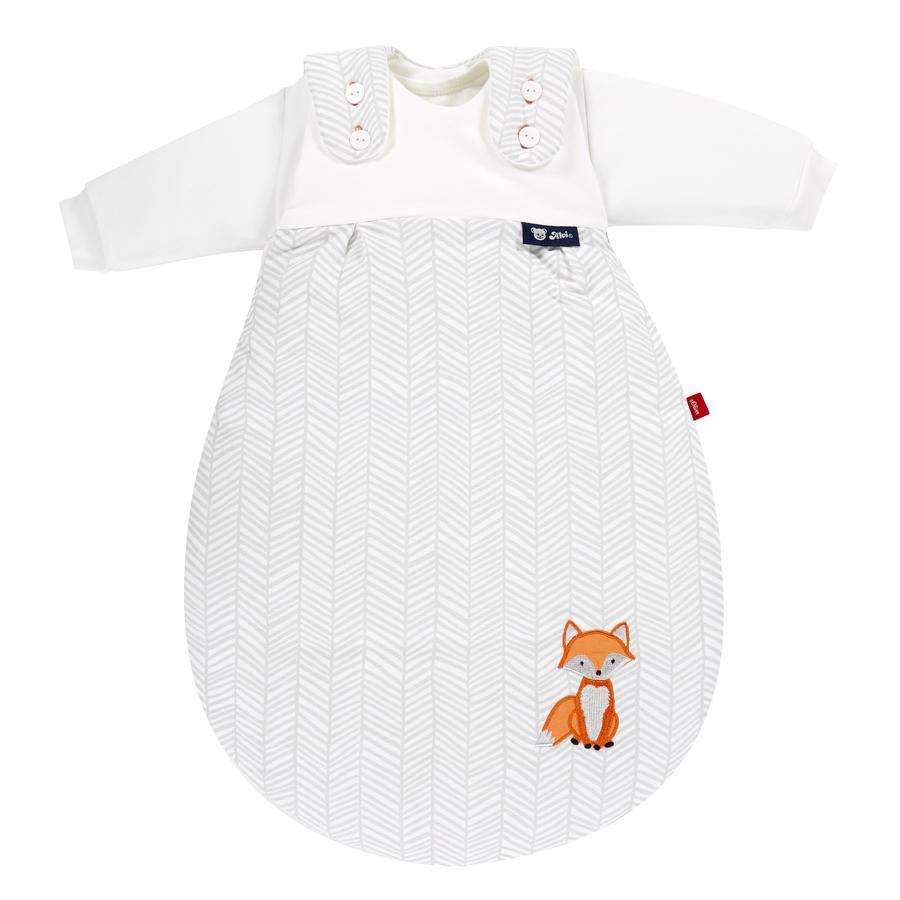 s.Oliver Alvi Baby Schlafsack Baby-Mäxchen 3tlg Hase