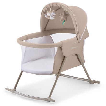 Kinderkraft Babywippe 3 in 1 Lovi Beige