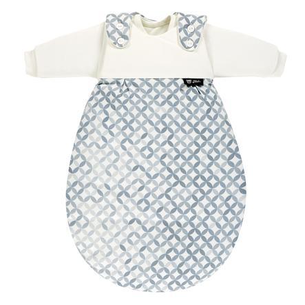 Alvi Saco de dormir Baby-Mäxchen® - El Original 3 piezas - Mosaico