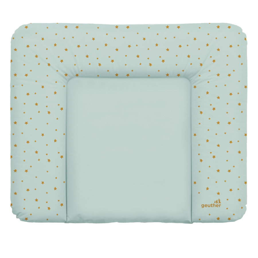 geuther Skiftebord Lena 83 x 73 cm Starry Night Green