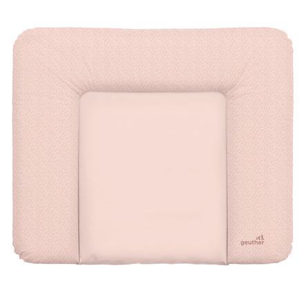 Geuther Aankleedkussen Lena 83 x 73 cm Entertwined Pink