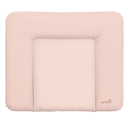 geuther Mata do przewijania Lena 83 x 73 cm Entertwined Pink
