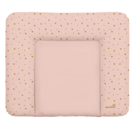 geuther Byttepute Lena 83 x 73 cm Starry Night Pink
