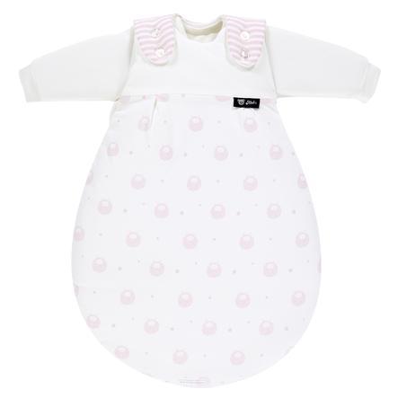 bellybutton by Alvi® Baby-Mäxchen® - das Original 3tlg. - Classic Line Schäfchen rosa