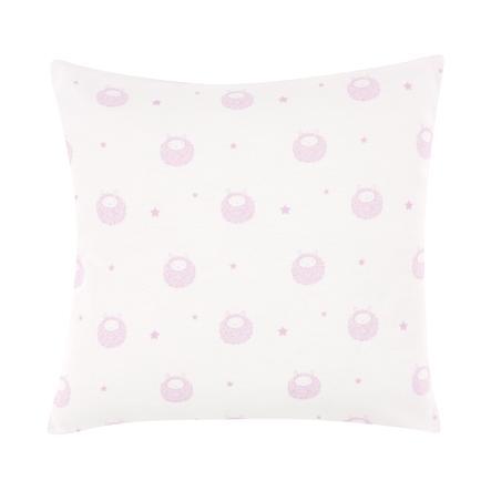 bellybutton by Alvi® Decoratief Kussen 30 x 30 cm Classic Line Schapen roze