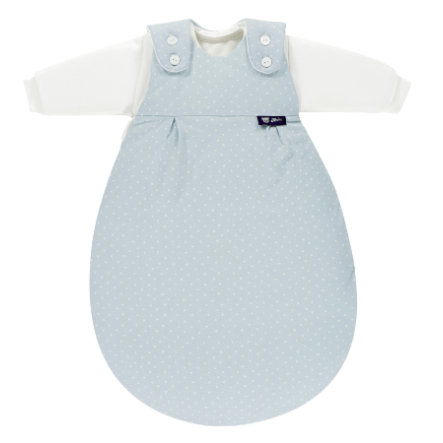 Alvi Unipussi Baby Mäxchen Original 3-osainen - pilkullinen