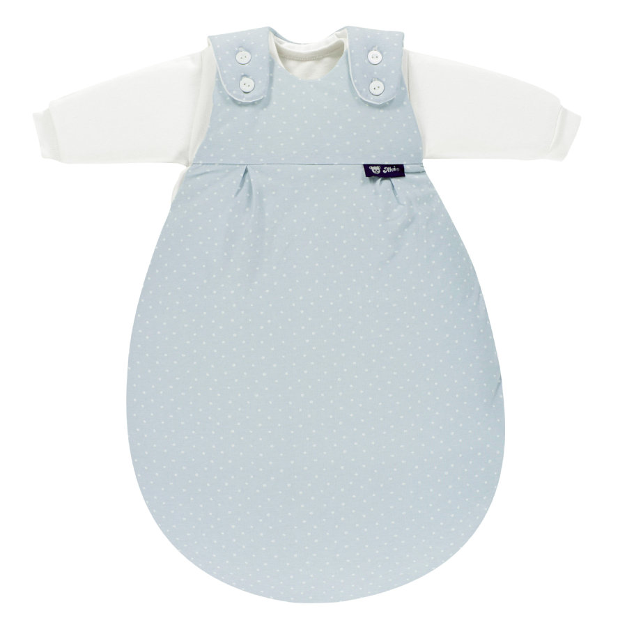 Alvi Baby-Mäxchen® - Slaapzak de Originele 3-delig New Dots