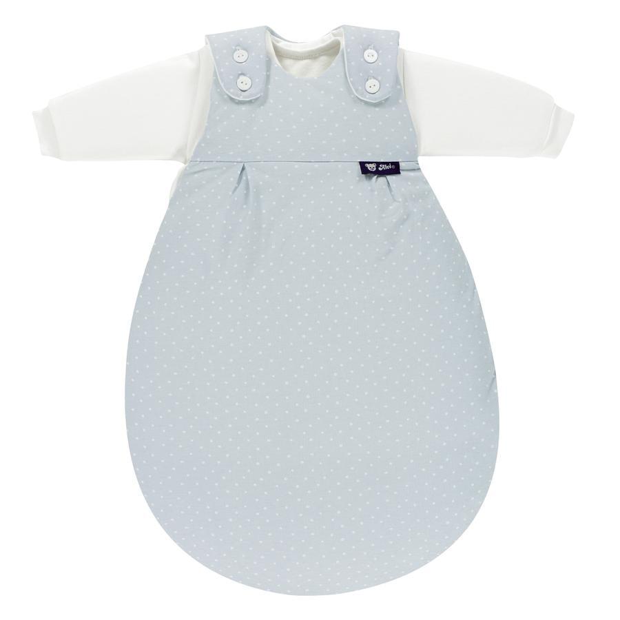 Alvi Saco de dormir Baby-Mäxchen® - El Original 3 piezas - New Dots