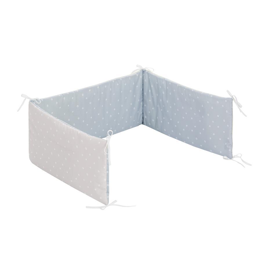 Alvi Hnízdečko Standard 180 cm, Shell blue