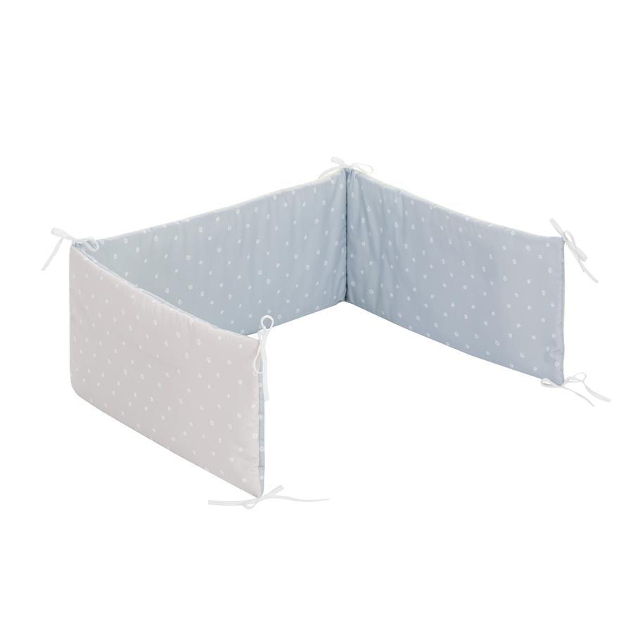 Alvi Nido estándar de 180 cm, azul.