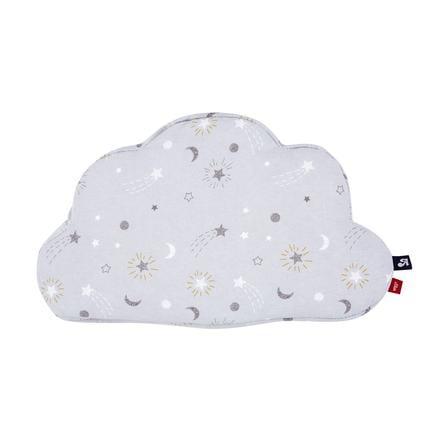 """""""s. Oliver af Alvi ® Cuddly pude """"""""Cloud"""""""" Shooting Star"""""""