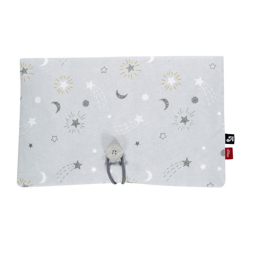 s. Olive r by Alvi ® Borsa porta pannolini, Shooting Star