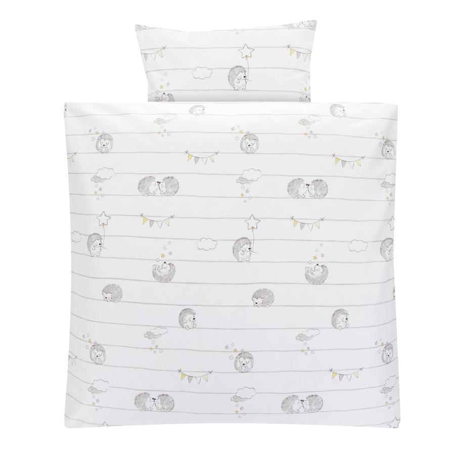 Alvi ® sengelinned 80 x 80 cm, stikkende venner