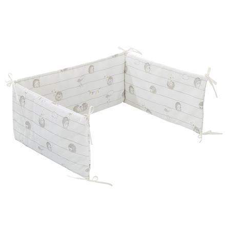 Alvi® Nestchen Standard 180 cm, Stachelfreunde