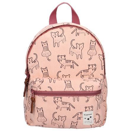 Kidzroom Sac à dos enfant Animal Academy chat mini