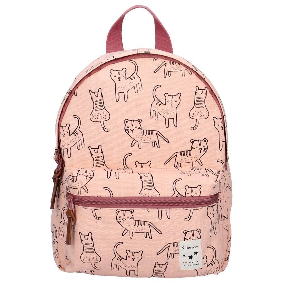 Batoh Kidzroom Animal Academy kočka malý