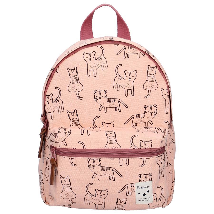 Kidzroom Rucksack Animal Academy Katze klein