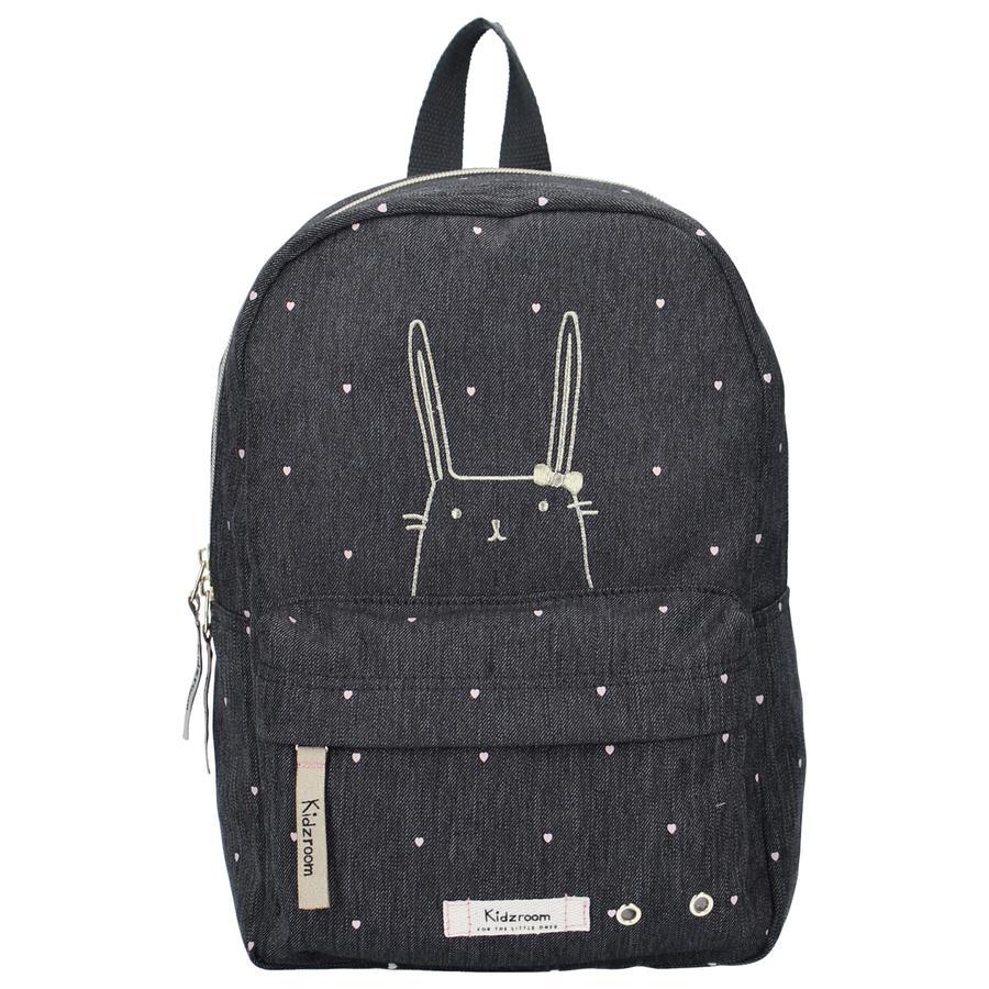 Kidzroom Backpack Bunny Stars kuorma-kani