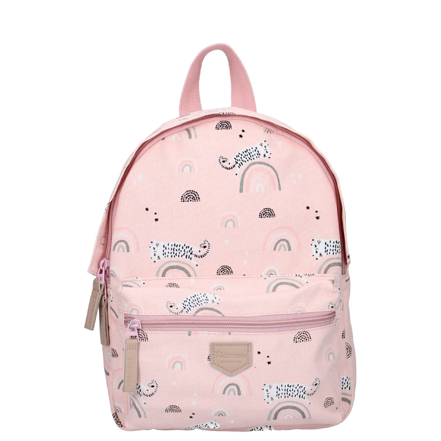 Kidzroom rygsæk Mini pink
