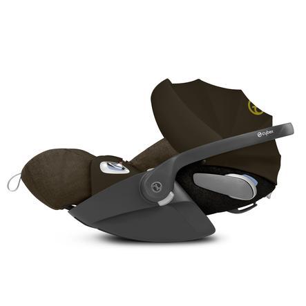 cybex PLATINUM Babyschale Cloud Z i-Size Plus inklusive Sensorsafe Khaki Green