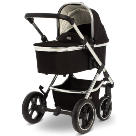 MOON Passeggino Duo Scala Black