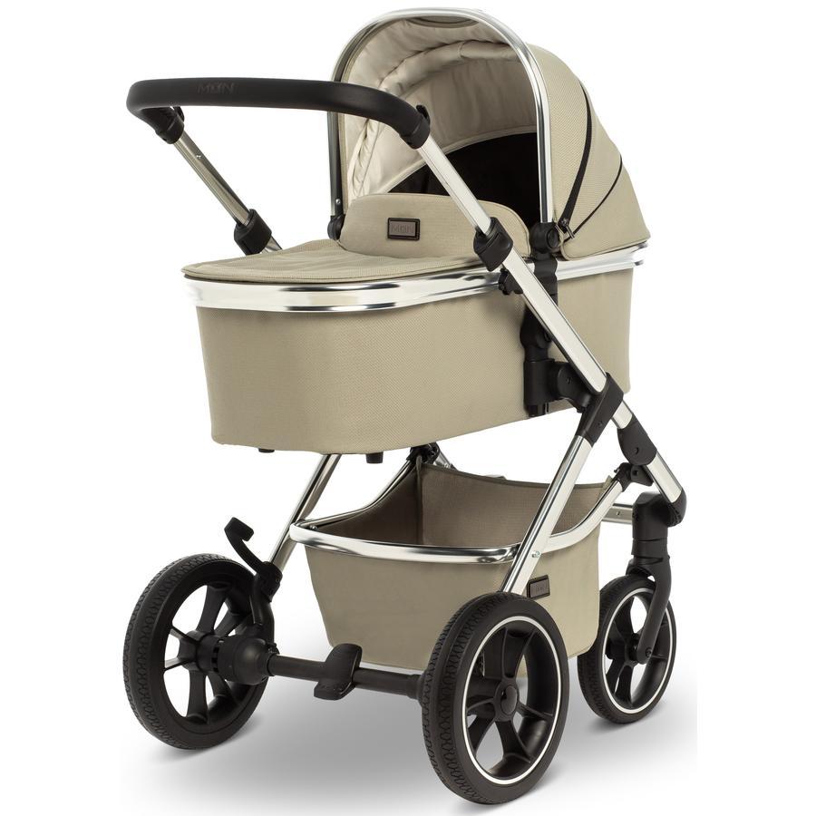 MOON Wózek wielofunkcyjny Scala Moss Kolekcja 2020